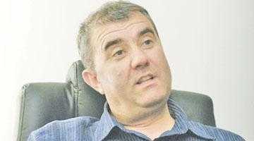 Un nou control ministerial pe capul directorului Duţulescu de la CSN Bascov 6