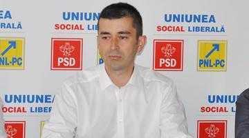 Deputatul Radu Vasilică vrea ca DNA să verifice licitaţia pentru reabilitarea Podului Viilor 5