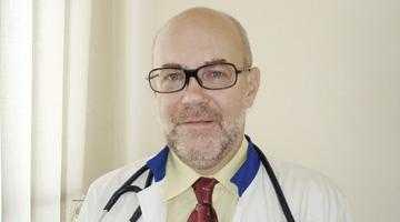 """Medicul cardiolog Adrian Tase: """"Cardiologia clinică există în Piteşti de 40 de ani"""" 6"""
