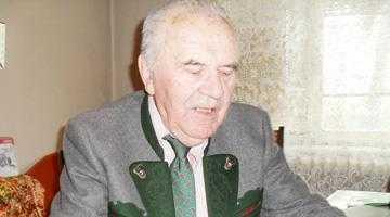 Ion Cotenescu,  inginerul care a condus destinele Ocolului Silvic Rucăr  timp de peste 20 de ani 6