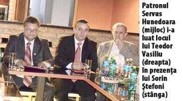 Managerul Jurnalului, Cristian Vasile, ales în funcţia de vicepreşedinte al ROMEDIA 6