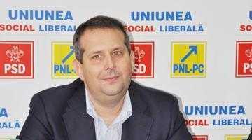 Deputatul Theodor Nicolescu, actor principal în realizarea noilor sedii ale  Tribunalului Argeş şi Curţii de Apel Piteşti 5