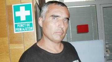 Suspectul Savu Păunescu susţine  că i s-a înscenat un viol 5