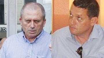 Grigore Dobre şi Bobi Marinescu vor să liciteze şi pentru reamenajarea parcului Ştrand 2