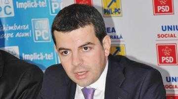 Numele ministrului Daniel Constantin, în stenogramele DNA din dosarul APIA 3