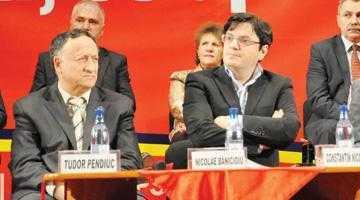 """A explodat mămăliga în PSD Argeş. Pendiuc: """"Ponta să ne spună dacă vrea ştergerea Argeşului de pe harta ţării"""" 5"""