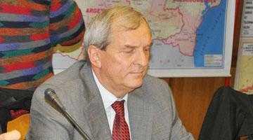Gheorghe Badea: Capitala Regiunii ar trebui să fie la Bucureşti sau în Dâmboviţa 4