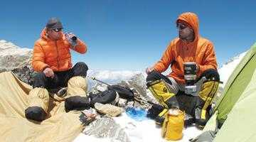 """Nanga Parbat a fost mai greu decât Everestul "" 5"