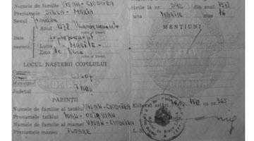 """De ce nu poate Steluţa Ciobotea să ceară ADN-ul """"tatălui"""" său, patriarhul Daniel 7"""