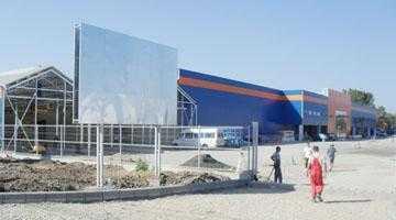 Magazinul Dedeman din Piteşti ar putea fi deschis în toamnă 6