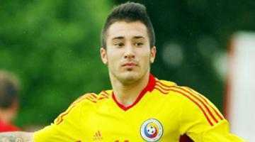 Leo Manole a semnat  cu Astra pentru  3.000 de euro lunar 2