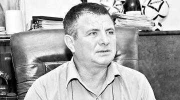 Lista investitorilor cu care s-a vorbit pentru salvarea FC Argeş 5