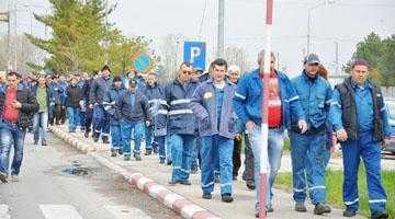 """Salariaţii de la Arpechim au înfiinţat ONG-ul """"Justiţie până la capăt"""" 3"""