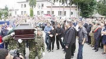 Supravieţuitoarele accidentului din Muntenegru încep să îşi revină 3