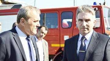 Înalt oficial ceh  în vizită la Mioveni 5