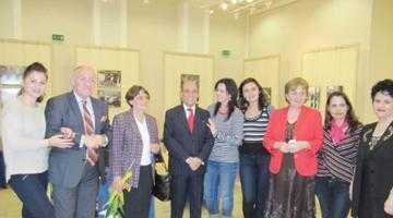 Sărbătoare la Biblioteca Naţională a României 5