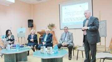 Salonul de Carte Argeşeană, un eveniment cultural cu aură internaţională 2