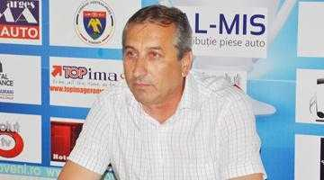 """Dumitru Olteanu, preşedinte CS Mioveni:  """"Era posibilă demisia lui Moldovan dacă nu câştigam cu Bihorul"""" 4"""