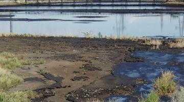 """Firma care a decontaminat platforma Arpechim, """"abonată"""" la amenzi de miliarde pentru... poluare şi lucrări fără autorizaţie 3"""