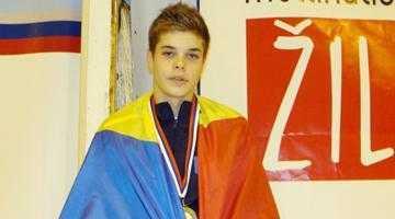 Înotul, judo-ul şi tenisul au adus cele mai mari performanţe pentru sportul argeşean în 2013 4