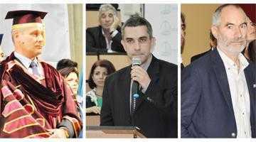 Parteneriatul Axinte-Didea-Bărbuceanu dă roade. Sindicatul Liber al Universităţii Piteşti (SLUP),  un fel de Asociaţia Milogilor Academici 4