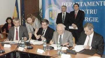 Reactor nuclear de un miliard de euro la Mioveni 2