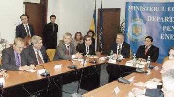 Reactor nuclear de un miliard de euro la Mioveni 3