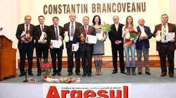 Premiile de Excelenţă ale ziarului Argeşul 4
