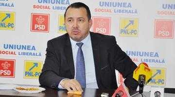 Deputatul Cătălin Rădulescu este singurul parlamentar argeşean care a cerut demisia ministrului Radu Stroe 2