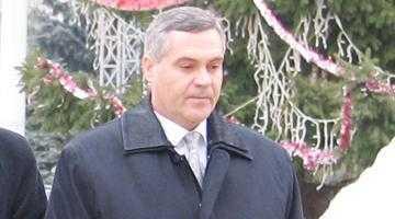 Ion Buţă e noul şef la Inspectoratul de Stat în Construcţii 5