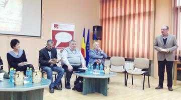 """""""Mihai Eminescu în destinul istoric al României"""" 5"""