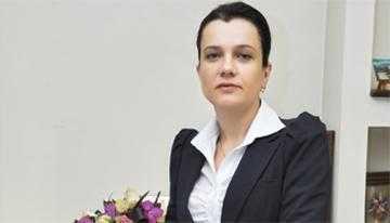 """ANAF: """"La loc comanda!""""  Directoarea Gabriela Ionescu a revenit la Finanţe 5"""