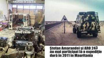 ARO, pe urmele deportaţilor în Siberia 5