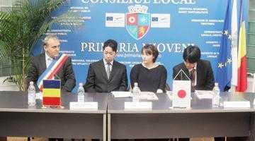 Asociaţie româno-japoneză constituită în Argeş 5