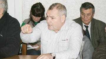 """Consilierul local Dan Şipoteanu: """"Nu pleacă Global Eco Center? Ieşim în stradă!"""" 5"""