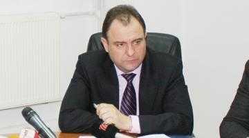 Primul interviu cu noul şef  al poliţiei argeşene, Ionel Ispir 5