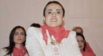 Simona Bucura Oprescu, vicepreşedinte pe ţară al femeilor social-democrate 6