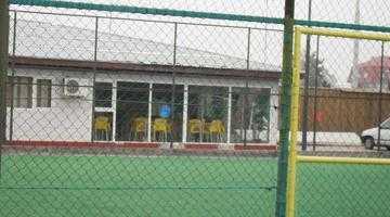 La Sala Sporturilor, bazinul olimpic şi stadionul din Trivale se comercializează ilegal băuturi alcoolice 5