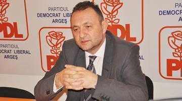 """Deputatul Teodorescu nu crede că PDL Argeş îşi va împărţi voturile cu Mişcarea Populară:  """"Strategia noastră e ca fiecare să candideze pe sabia lui"""" 6"""