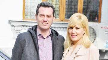 """Elena Udrea a fixat targetul pentru """"băiatul de aur al Dreptei"""": """"La Argeş, Daniel Dragomir va fi vârful de lance  al luptei cu mafia roşie"""" 6"""