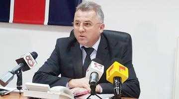 Cazul destituirii cms-şef Nicolae Baciu - între secretul de stat şi batista pusă pe ţambal 4