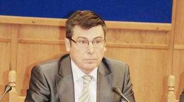 Florin Tecău, preşedintele interimar al Consiliului Judeţean Argeş 4