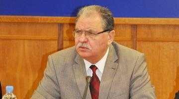 Breaking news! Nicolescu nu se agață de scaun: și-a dat azi demisia din funcția de președinte al CJ 3