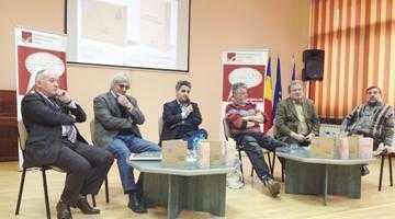 Pavel Şuşară şi Nicolae Oprea au lansat două cărţi-eveniment 2