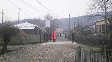 Se întâmplă în comuna Budeasa! Un pod proprietate privată a fost construit pe domeniul public 7