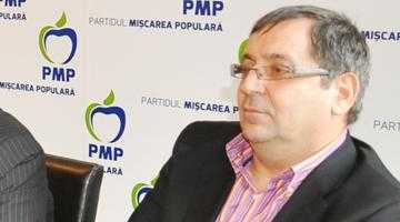 """""""De unde să avem opoziţie în judeţ, dacă Iani Popa este produsul lui Constantin Nicolescu?"""" 6"""