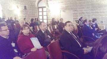 Comunitatea Montană Iezer Muscel, prezentă la conferinţa de la Brindisi-Italia 6