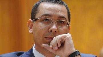 Ponta nu mai instalează azi noul prefect 4