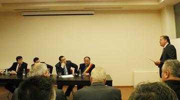 Ce a discutat Ponta la întâlnirea cu oamenii de afaceri argeşeni 5
