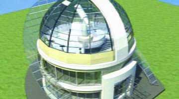 Proiectul staţiunii Molivişu, pe buza prăpastiei 3